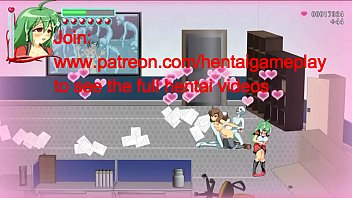She Ill Server act ryona hentai game gameplay . Cute girls having sex with a lot of aliens monsters in hot xxx sex game