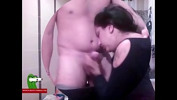 Here you have my big cock so you don't go hungry ADR0213
