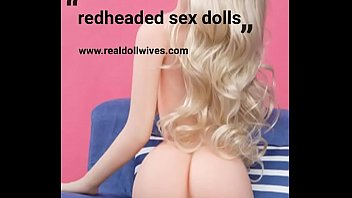 Realdollwives.com 125cm A Cup TPE Lifelike Silicone Sex Doll 36 sec