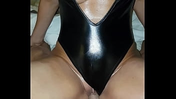 Pvc clothing fetish Satindesire