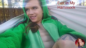 Fun In My Hammock