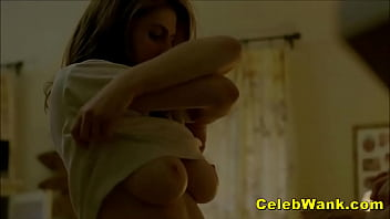 Big Tits Of Alexandra Daddario 5分钟
