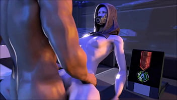 E hentai username and password - Mass effect - talizorah porn
