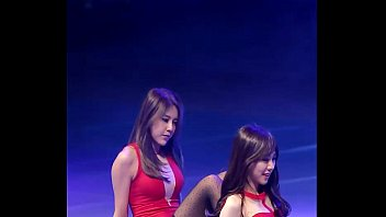 Kpop Girl Sexiest Korean (Aoa) @part 2