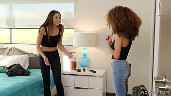 Young Lesbians Avi Love And Cecilia Lion