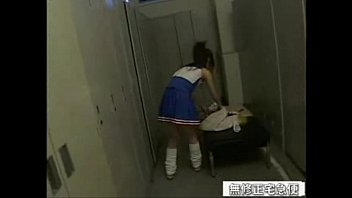 japanese schoolgirl fucked in the locker room