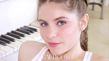 BAEB - Babe Alice March online hookup with stranger