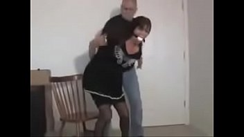 MILF Slut Tied to a Chair and Fucked Hard - More Free Videos WorldxxxMature.com