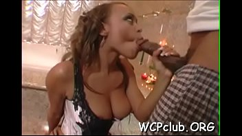 Black whores fucking white boys - White whore gets jizz in mouth after anal sex with black boy
