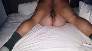 Hotwife getting fucked by BBC