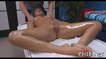 Massage with a cheerful ending thumbnail