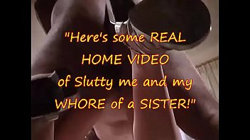Home gang bang video Grannys real home vid uncut