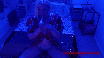 Bailey Love: Blue Light Special
