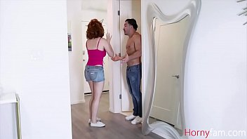 Streaming Video Redhead Bully Sister Taught A Hard-Cock Lesson- Annabel Redd - XLXX.video