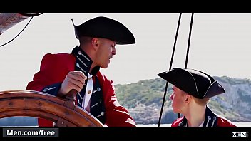 Men.com - (Colton Grey, Paddy OBrian) - Pirates A Gay Xxx Parody Part 2 - Super Gay Hero - Trailer preview