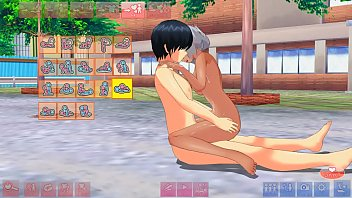 Customer gallery lingerie photo - 3d custom girl evolution - narutos mabui