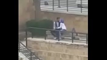 Blow job in downtown beirut