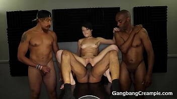 Sexy Petite Babes Reverse Cowgirl Cum Compilation