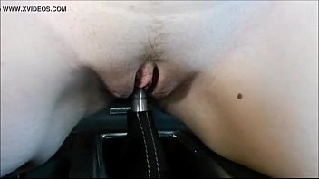 Electro-sex fetish gear Gear lever users 4