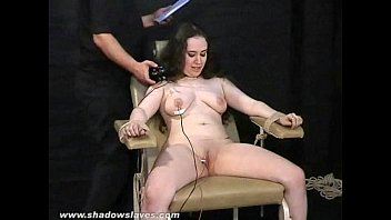 Penis electro stinulator Extreme amateur electro torment of english slavegirl