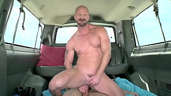 Come into my world gay blog Bait bus - jacques lavere gets tricked into having gay sex with mitch vaughn