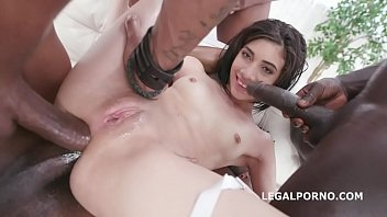 Black studs white sluts 2 trailer Waka waka blacks are coming, emily pink vs 5 bbc with balls deep anal, dap, gapes, creampie swallow gio1308