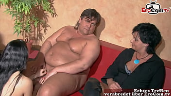 Chubby housewives swingers amateur party