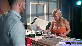 Lovely Mature Lady (Alexis Fawx) With Big Boobs In Sex Act Scene mov-03