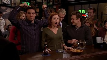 """HIMYM - S01E5 """"Okay Awesome"""" PT-BR"""