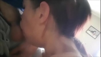 Great throat action