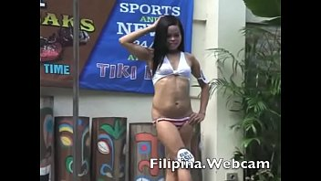 Asian bikini party Filipina.webcam chat cam girls in pool at manila pool party