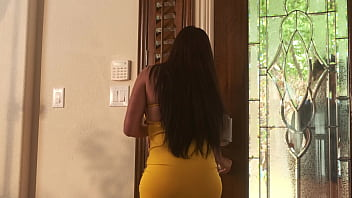 My Latina ex girlfriend got so hot after we broke up, we now fuck when her new husband is at work 20分钟