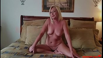 Mom rides her Stepson on lonely Nights 3 min