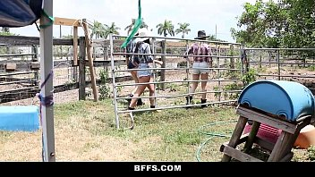 BFFS - Hot Country Girls (Cadence) (Brittany) (Kacey) Share