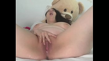 Giant squirt nude
