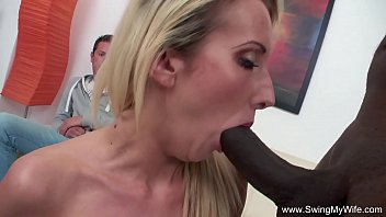 Married Wife Begs Hubby For New Sex