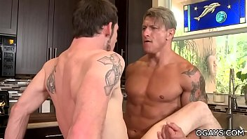 Palm springs gay spas - Daddys boy - bryce evans, toby springs