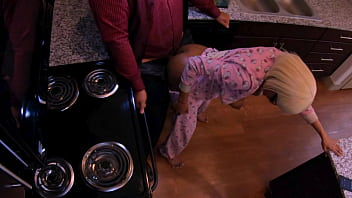 standing raw doggystyle stepdad is so deep inside of me that it hurts penetrating msnovember young black pussy after point of view blowjob with eye contact on her little knees wearing glasses adorable hardcore fuck on sheisnovember by jdg pornart min