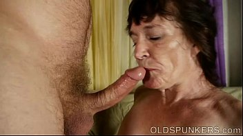 Grandmas who suck cock Cock hungry old spunker is a super hot fuck