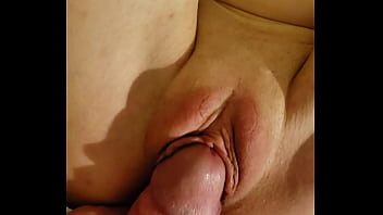 I tease my Ex Girlfriend with my massive cock