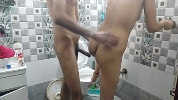 secend time bathroom real desi indoor indian savita fucking