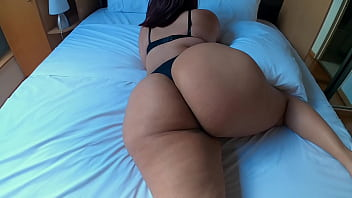 PERFECT!!! BIg Ass Redhead Doggystyle 7 min