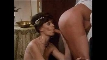 Die nacht der wilden schwänze (1980) - Blowjobs & Cumshots Cut