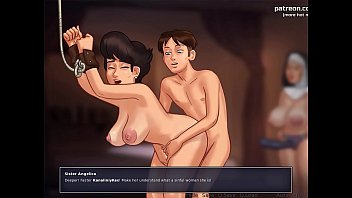 Sexy fucking games for playing Gorgeous milf gets a hard fuck in her horny and dirty pussy for being a sinful woman l my sexiest gameplay moments l summertime sagav0.18.2 l part 19