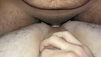 Getting fucked in my ass