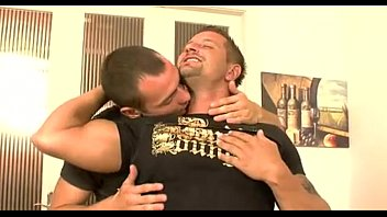 Gay men arcives - Strong men