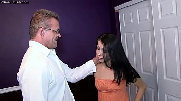 Alaina is Daddy'_s Little Whore