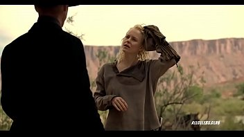 Ingrid boobs Ingrid bolsø berdal - westworld - s01e04