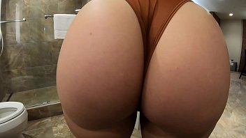 Big Booty In Panties wants Cock
