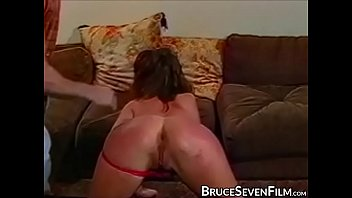 Male male spank Raunchy babe twists and twirls before passionate maledom